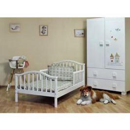 Кроватка Fiorellino Lola 160х80 white