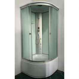 Душевая кабина Niagara 100х100х225 см (NG-2309-14G)