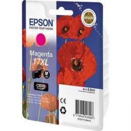 Картридж Epson XL magenta XP33/203/303 (C13T17134A10)
