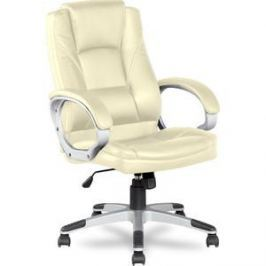 Кресло руководителя College BX-3177 Beige
