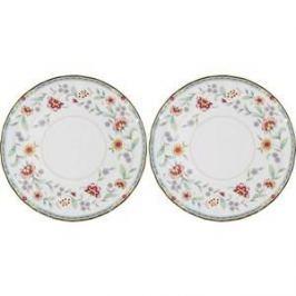 Набор из 2-х десертных тарелок Colombo Грейс (C2-AP_2-4307AL)