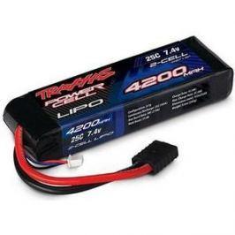 Аккумулятор TRAXXAS Li-Po 7.4В 2S 25C 4200мАч