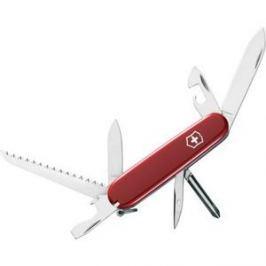 Нож перочинный Victorinox Hiker 1.4613 (91мм, 13 функций, красный)