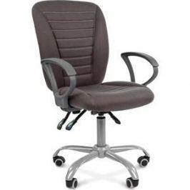 Кресло Chairman 9801 Эрго серый