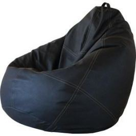 Кресло Папа Пуф Boss black