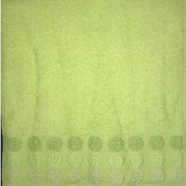 Полотенце Brielle Point green 70x140 зеленый (1208-85204)