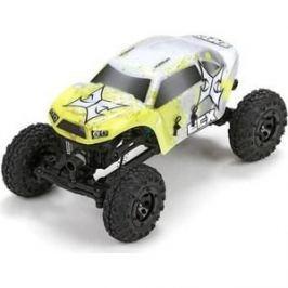Радиоуправляемый краулер ECX Crawler Temper 4WD RTR масштаб 1:24 2.4G
