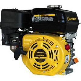 Двигатель бензиновый Champion G180HK
