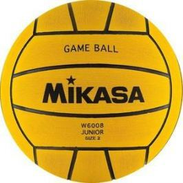Мяч для водного поло Mikasa W6008 Junior, р 2