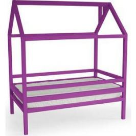 Кровать Anderson Дрима H фиолетовая 80x160