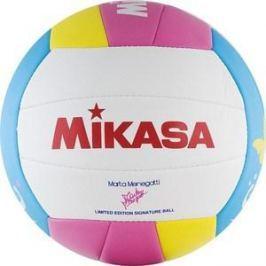Мяч для пляжного волейбола Mikasa VMT5 р.5 (именной мяч волейболистки Marta Menegatti)