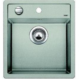 Кухонная мойка Blanco Dalago 45 жемчужный с клапаном-автоматом (520543)