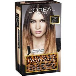L'OREAL Preference OMBRES Краска для волос тон 01