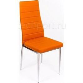 Стул Woodville DC2-001 оранжевый
