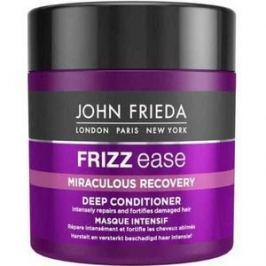 John Frieda Frizz Ease MIRACULOUS RECOVERY Интенсивная маска для укрепления волос 150 мл