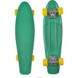 Скейтборд Action PW-506 пластиковый 22