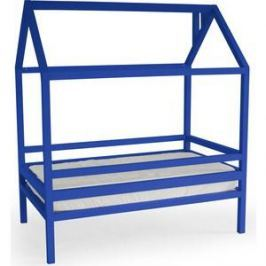 Кровать Anderson Дрима H синяя 80x190