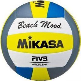Мяч для пляжного волейбола Mikasa VXS-BMD-G 2 р.5