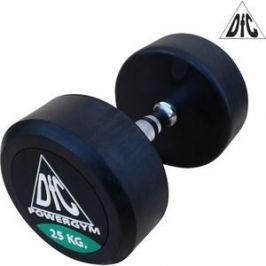 Гантели DFC 25кг POWERGYM DB002-25 (пара)