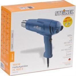 Строительный фен Steinel HL 1620 S + 2 насадки (052751)