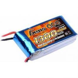 Аккумулятор Gens Li-Po 7.4В 1300мАч