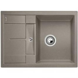 Кухонная мойка Blanco Metra 45S Compact серый беж (519580)