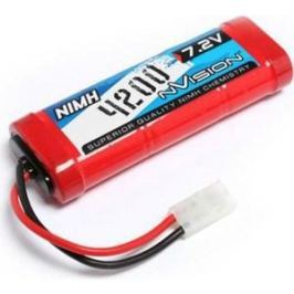 Аккумулятор nVision Ni-Mh 7.2В 6S 4200 мАч