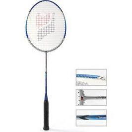 Ракетка для бадминтона Joerex 800SP в чехле (ручка - карбон)