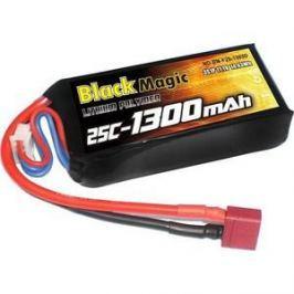 Аккумулятор Black Magic 11.1В 3S 25C 1300мАч