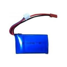 Аккумулятор EasySky Li-Po 7.4В 2S 10C 1000мАч