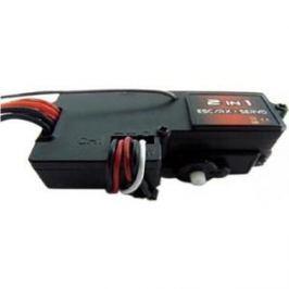 Приемник Himoto 3 в 1 Himoto HTX 243RES E18 2.4G