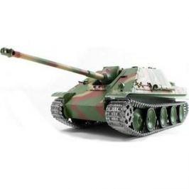 Радиоуправляемый танк Heng Long Jangpanther Pro масштаб 1:16 40Mhz