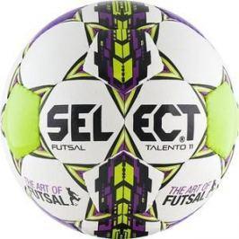 Мяч футзальный Select Futsal Talento 11 (852616-049) р.3