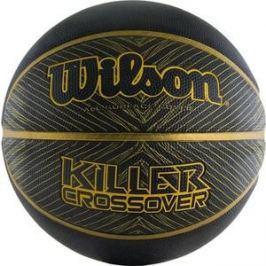 Мяч баскетбольный Wilson Killer Crossover р.7 B0977XB21