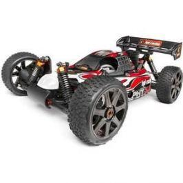 Радиоуправляемый багги HPI Racing Trophy 3.5 Buggy 4WD RTR масштаб 1:8 2.4G