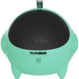 Радиоприемник TELEFUNKEN TF-1634UB mint/white