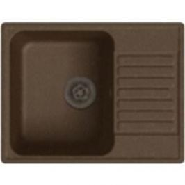 Lex Garda 620 Chocolate