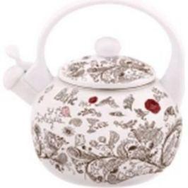 Чайник эмалированный 2.5 л Kelli (KL-4428)