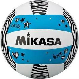 Мяч для пляжного волейбола Mikasa VXS-ZB-B р.5