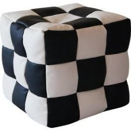 Мини-пуф Папа Пуф Black&White