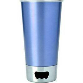 Термокружка  0.55 л Asobu Brew cup opener голубая (BO1 blue)