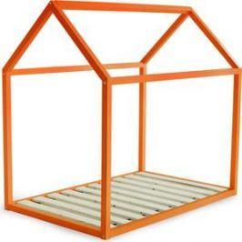 Кровать Anderson Дрима Base оранжевая 90x190