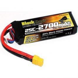Аккумулятор Black Magic Phantom 11.1В 3S 25C 2400мАч