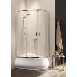 Душевой уголок Radaway Premium Plus E 170, 120x90 (30483-01-01N) стекло прозрачное