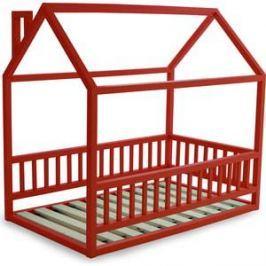 Кровать Anderson Дрима МБ красная 90x190