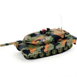 Радиоуправляемый танк Huan Qi Leopard 2A5 Infrared Battle Tank масштаб 1:28 40Mhz