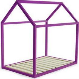 Кровать Anderson Дрима Base фиолетовая 80x190
