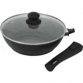 Сковорода d 28 см Kelli (KL-4062-28)