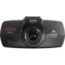 Видеорегистратор Sho-Me FHD-750