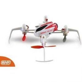 Радиоуправляемый квадрокоптер Blade Nano QX 3D BNF
